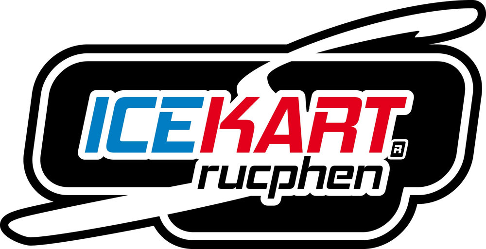 IceKart Rucphen logo - ©Skidôme Rucphen