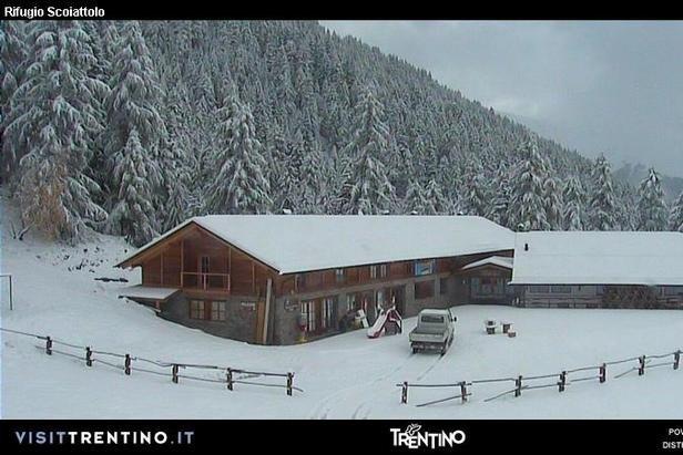 Pejo, Trentino