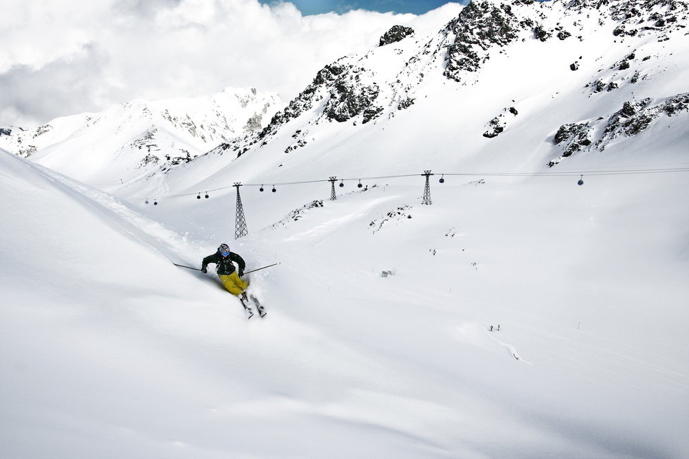 Funmountain Jakobshorn, Davos - ©Martin Klika