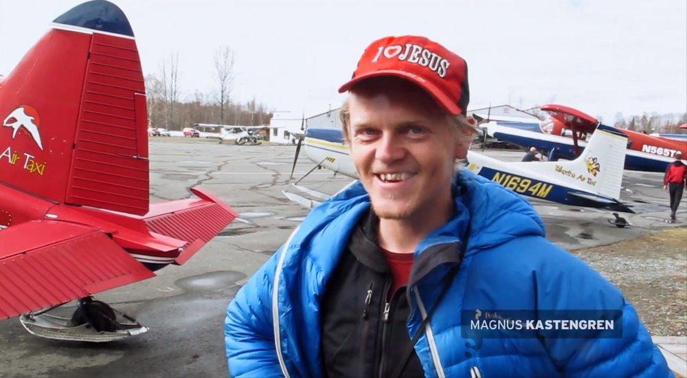 Magnus Kastengren mojo.