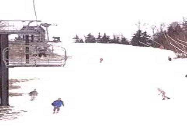 Skied BW on Sat. Only 1 trail top to bottom. Good to get back on my edges.