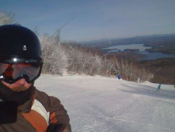 I rode on 11/30 great coverage of man made snow. Cold weather kept the snow firm but not icy. I call it styrofoam. No crowd all day either. I'd say it was as good as you could expect.