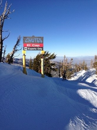 Mt rose jan 2013