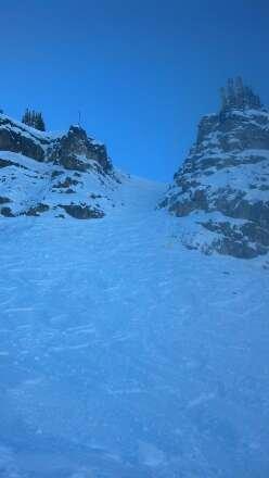great day at liberty! <3 PA skiing!