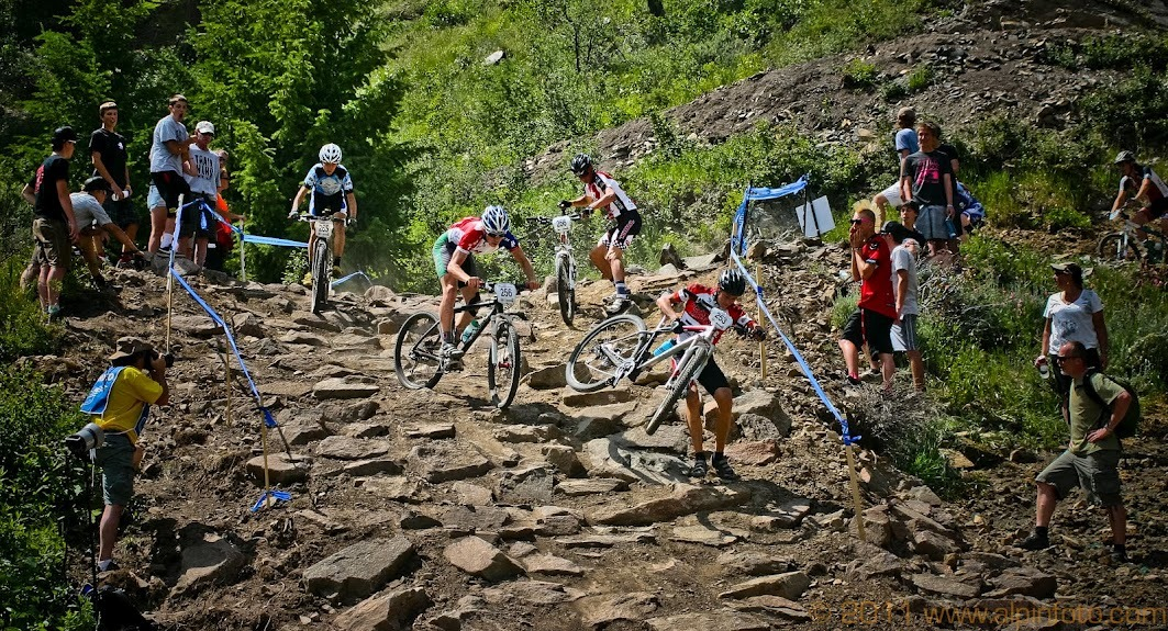 Ride Sun Valley is the ultimate festival celebrating the mountain biking lifestyle.