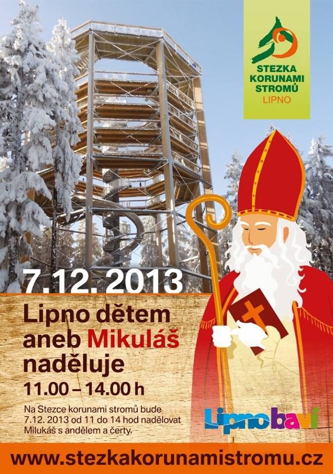 Skiareál Lipno - ©Skiareál Lipno FB