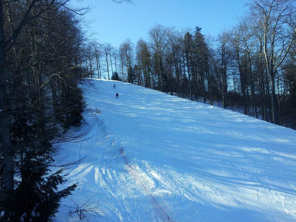 SkiPark Magura - ©Grzegorz Janik