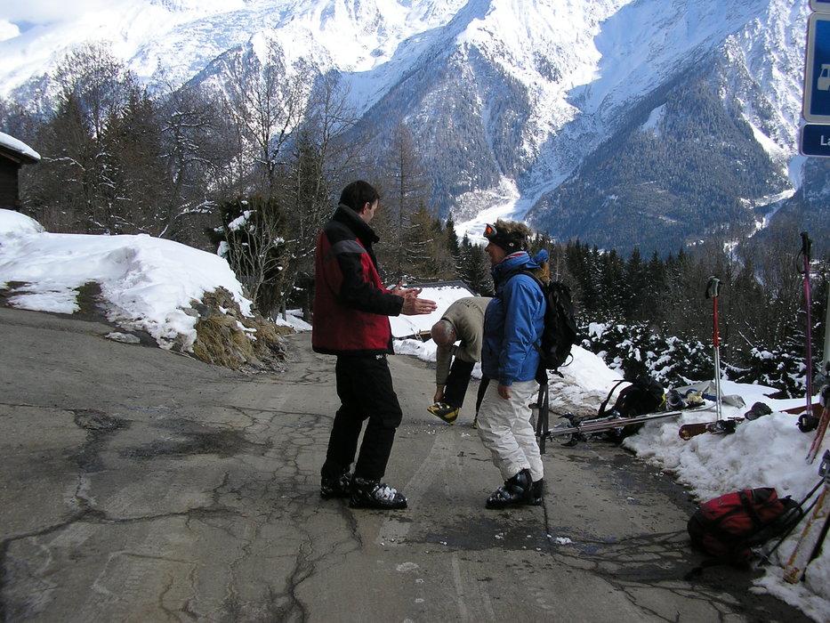 Chamonix Mont-Blanc - ©paolo_9 @ Skiinfo Lounge