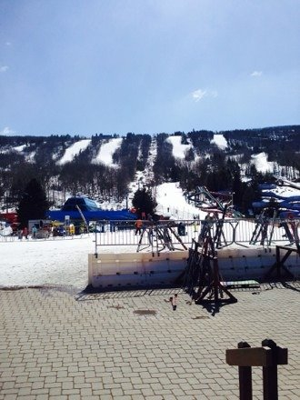 Thanks for a great season and awesome conditions
