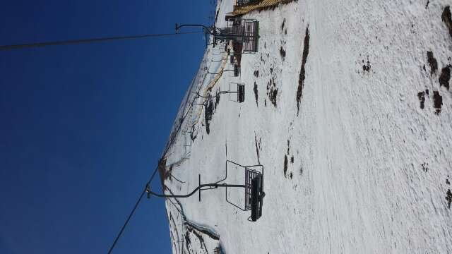 buena nieve