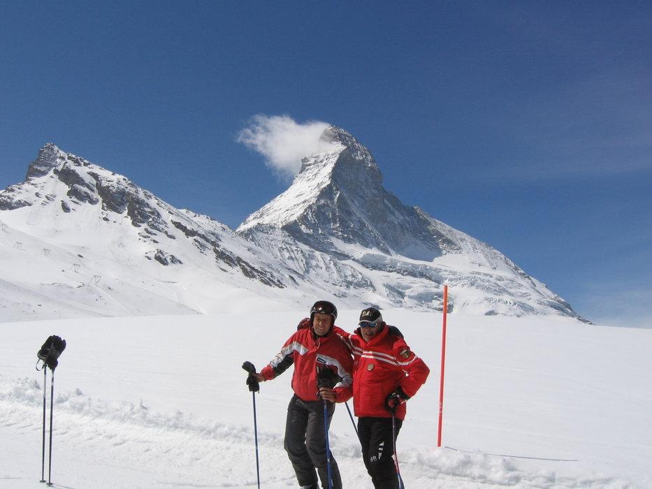 Zermatt - ©Alberto Afili | afilicus @ Skiinfo Lounge