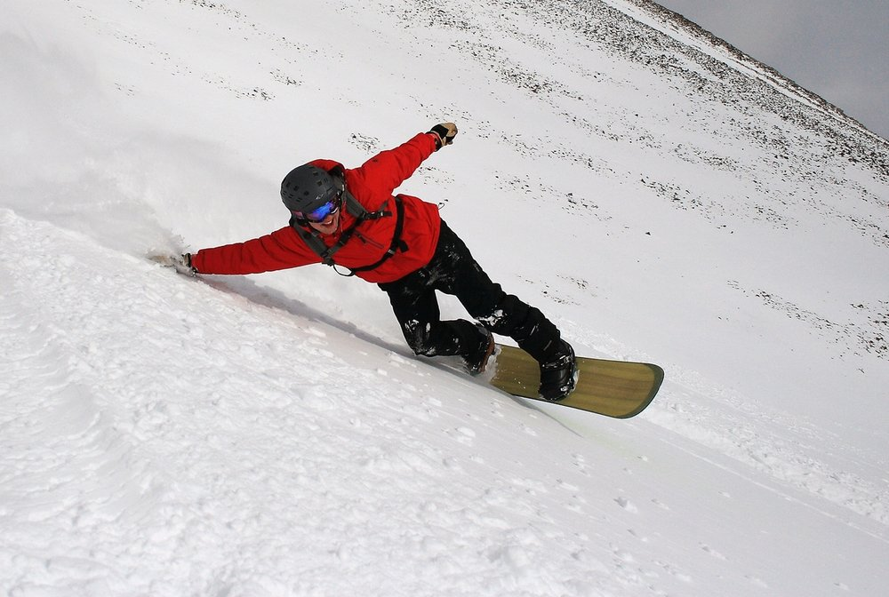 Big Sky has endless terrain to suit skiers and riders of all abilities.