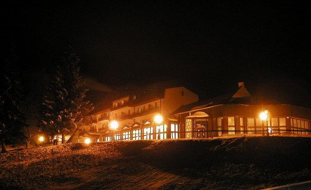 Horský hotel *** SOREA Hrebienok