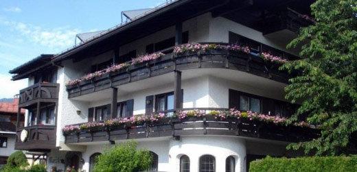 Hotel Garni Marzeller