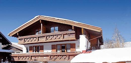 Gästehaus Anja