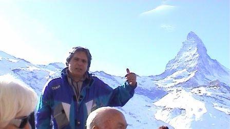 Zermatt - ©stmoritz @ Skiinfo Lounge