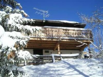 Chalet gueirero orci res merlette for Orciere merlette piscine