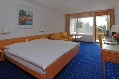 Cresta Sun Hotel Davos