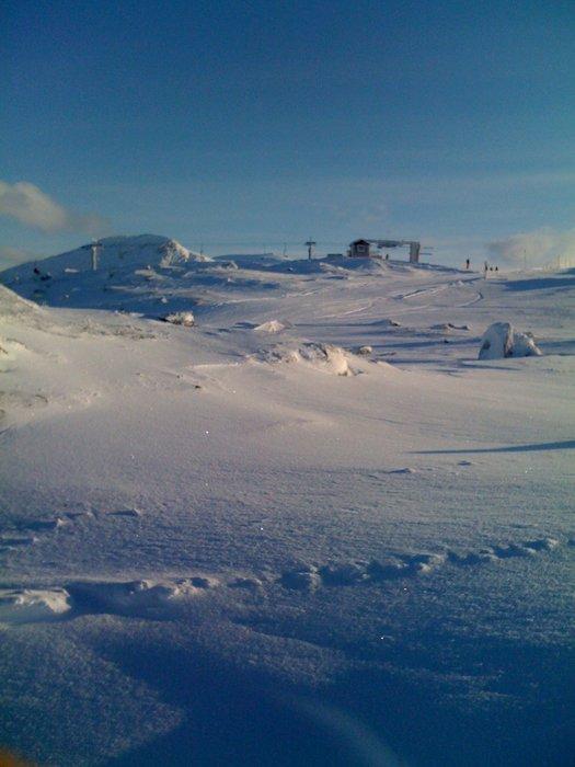 Riksgränsen - ©Karljo @ Skiinfo Lounge