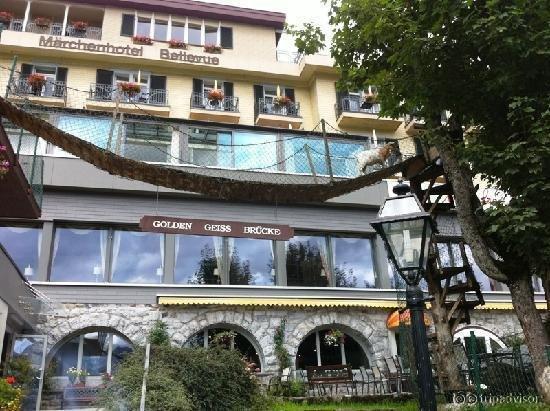 Maerchenhotel Bellevue