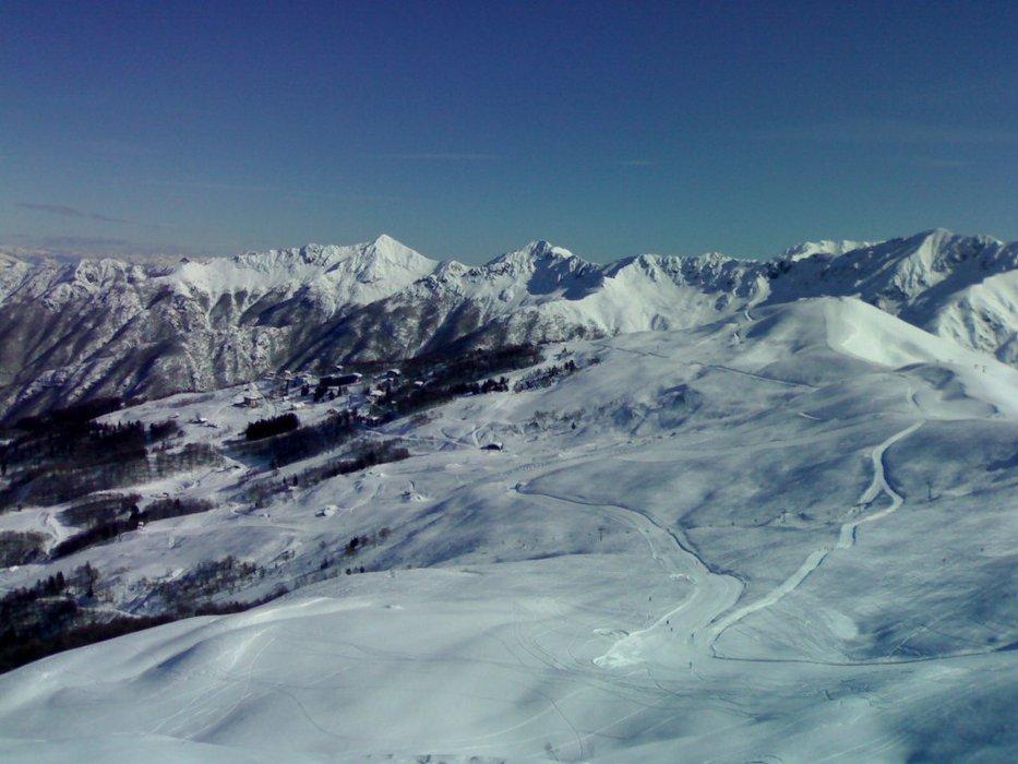 Alpe di Mera - ©marpel   marpel @ Skiinfo Lounge