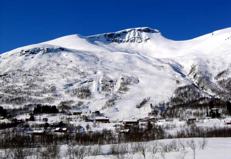 Stordal - ©Stordal Alpinsenter | jenski @ Skiinfo Lounge