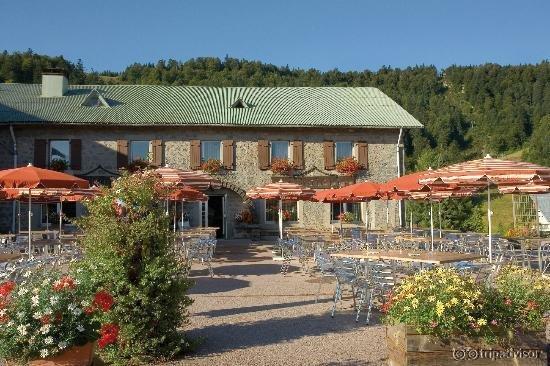 Hotel de l'Ermitage