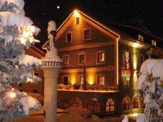 Hotel Aktiv Zur Rose