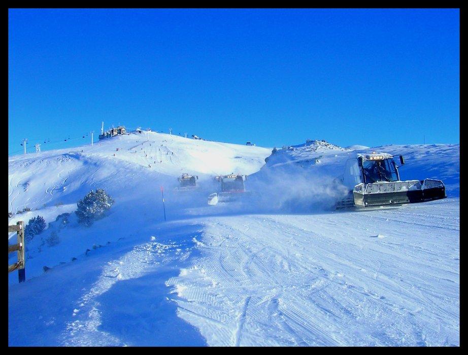 Chamrousse - ©Skieur0206 (Guillaume.D) | skieur0206 @ Skiinfo Lounge