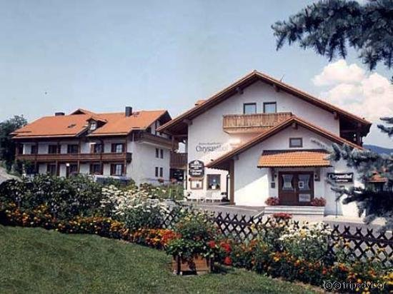 Appartement Hotel Chrysantihof
