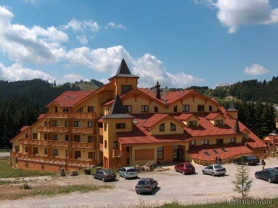 Apartments Tatran