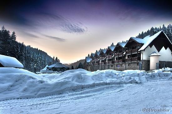 Wierchomla & Spa Resort