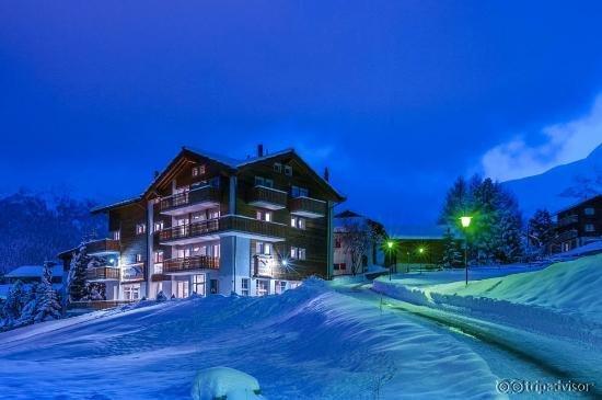 Alpenperle-Residence