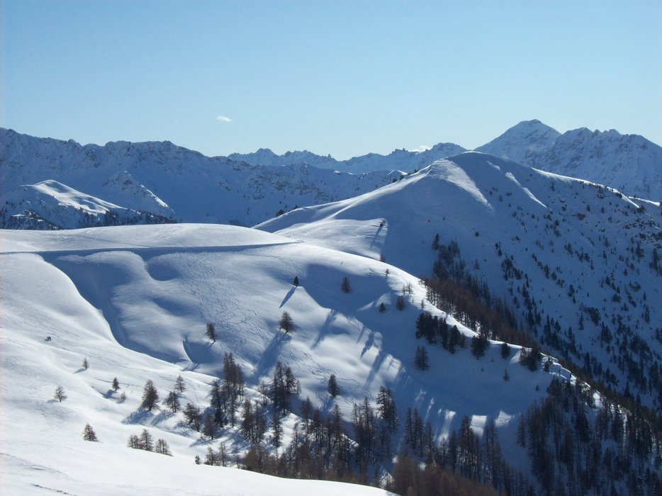 Serre Chevalier - ©Valy @ Skiinfo Lounge