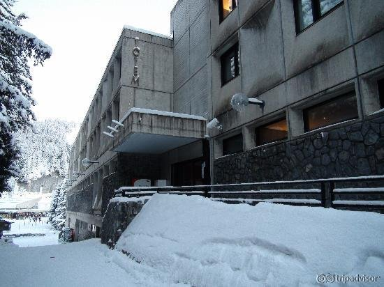 Club Hotel le Totem