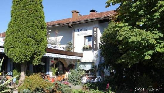Landhotel Bauer Sonthofen