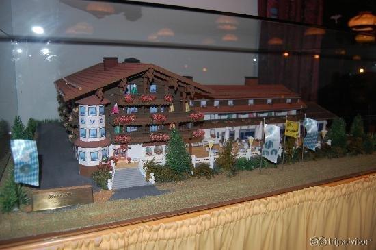 Hotel Berglandhof