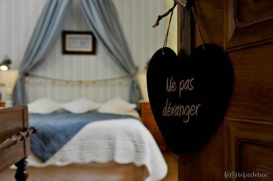 Hotel du Lion d'Or