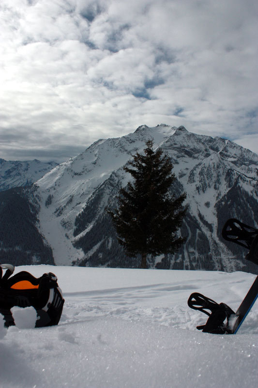 Mayrhofen - ©justbrained @ Skiinfo Lounge
