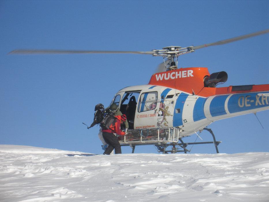 Lech Zürs am Arlberg - ©Steffen | Kayo @ Skiinfo Lounge