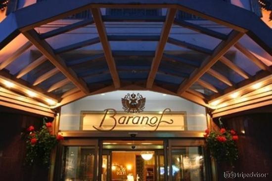 Westmark Baranof Hotel
