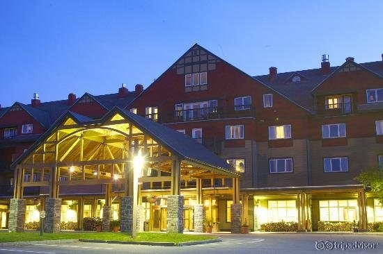 Grand Summit Resort Hotel at Mount Snow
