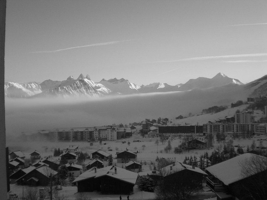 La Toussuire - ©Le_yan64 | Le_Yan64 @ Skiinfo Lounge