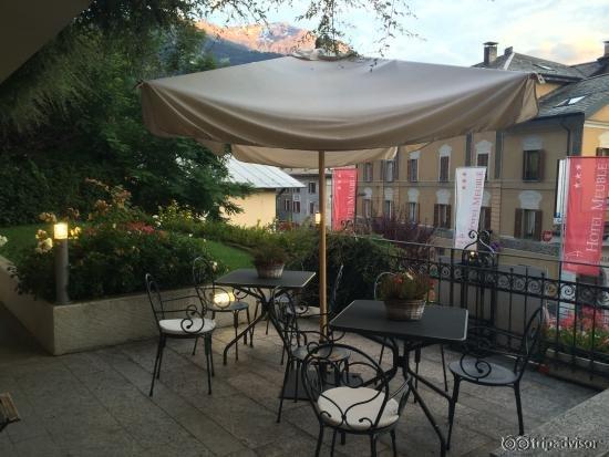 Hotel meuble sertorelli reit san colombano for Hotel meuble bormio