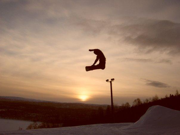 TLC | Tärnaby Snowboard park - ©Daniel Reichegger | TLC @ Skiinfo Lounge