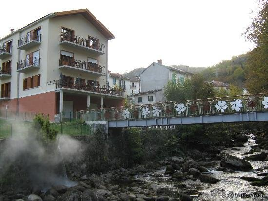 Le Chalet Hotel Restaurant