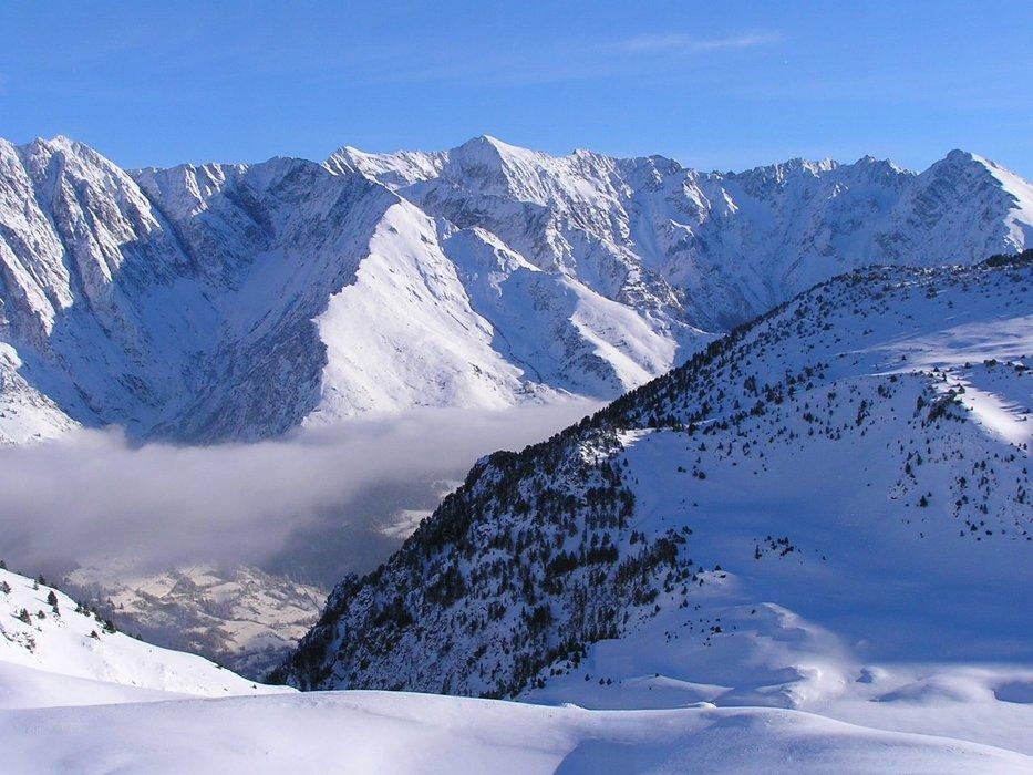 Alpe du Grand Serre - ©nick85 @ Skiinfo Lounge