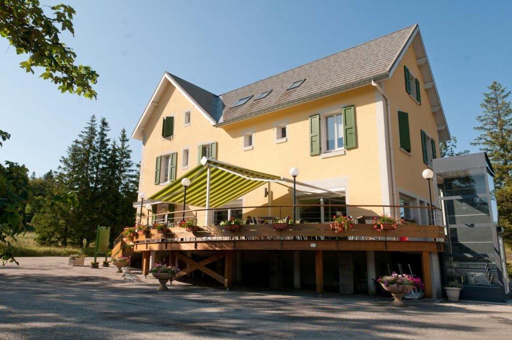 Hôtel-Restaurant de la Forêt
