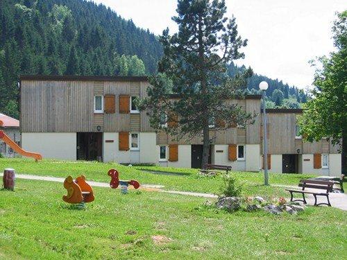 Village de Vacances VVF Villages