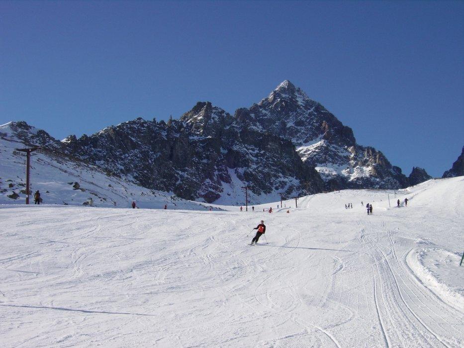 Crissolo - Monviso Ski - ©C. Mustazzu | vallipo @ Skiinfo Lounge